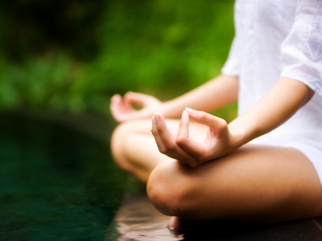 Dr Sanjay Prem offers excellent Sajag Meditation training